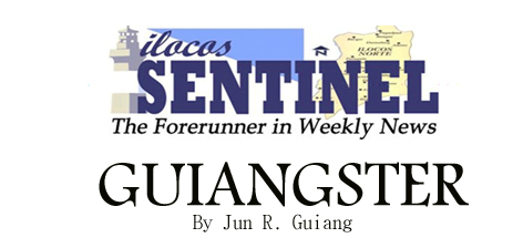 Guiangster LAbel