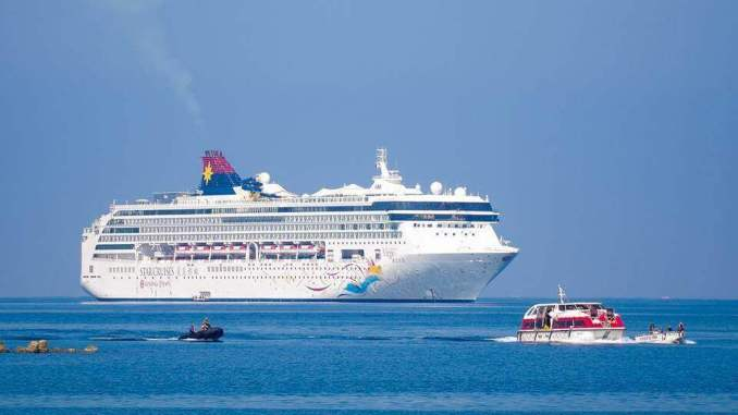 Ilocos Norte Gears For Second Season Of Luxury Cruise Ship - Christian cruise ships