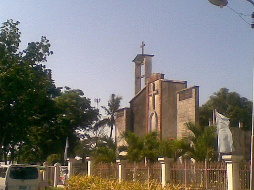 new lucena church