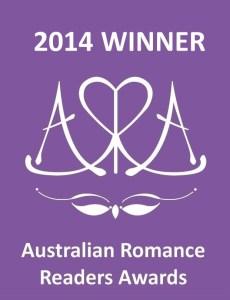 2014 ARRA winner