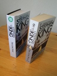 library-binding