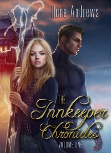 Book Cover: INNKEEPER CHRONICLES Vol I
