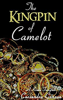 Cover of Kingpin of Camelot
