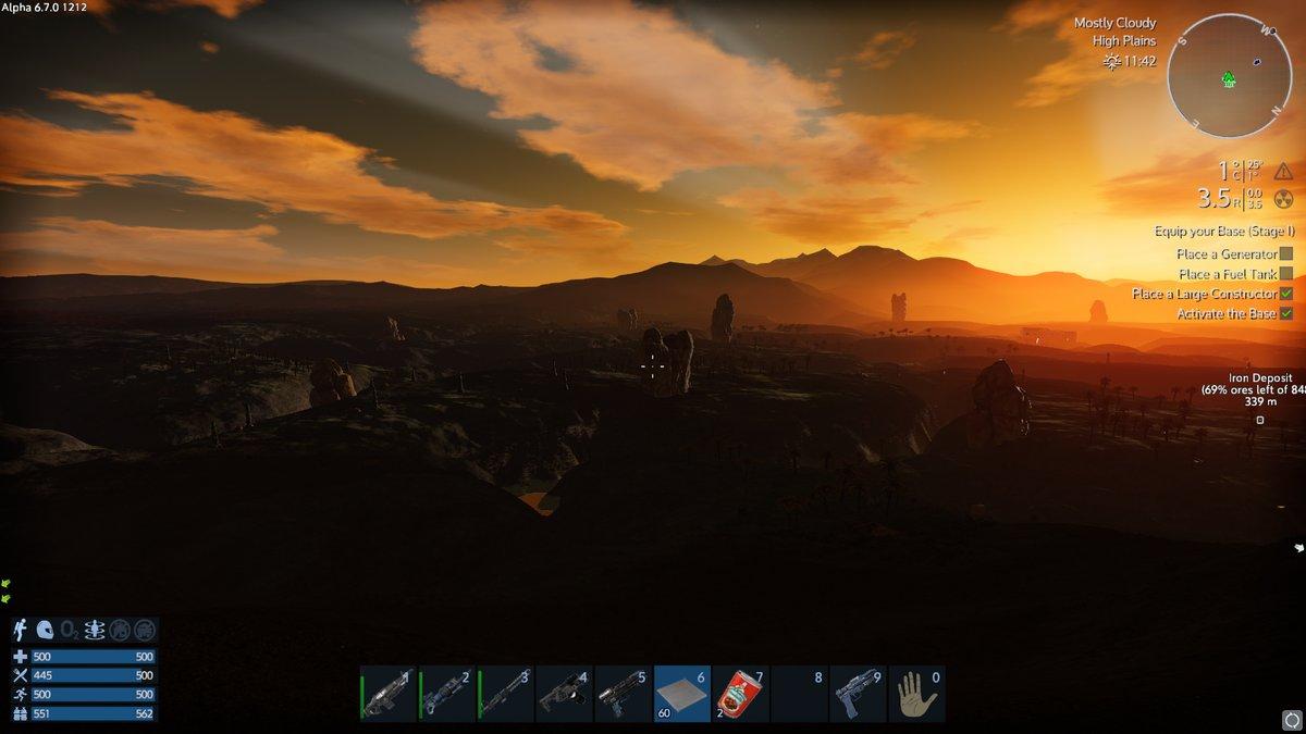 Empyrion screenshot