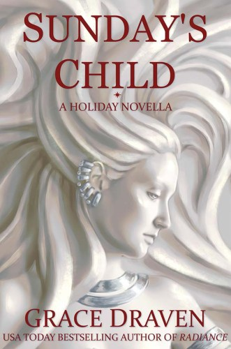 Cover of Sunday's Child