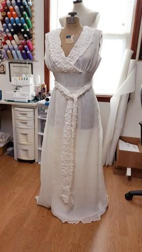 Elara's Dress