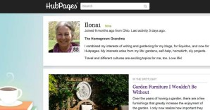 Ilona1 Hubpages