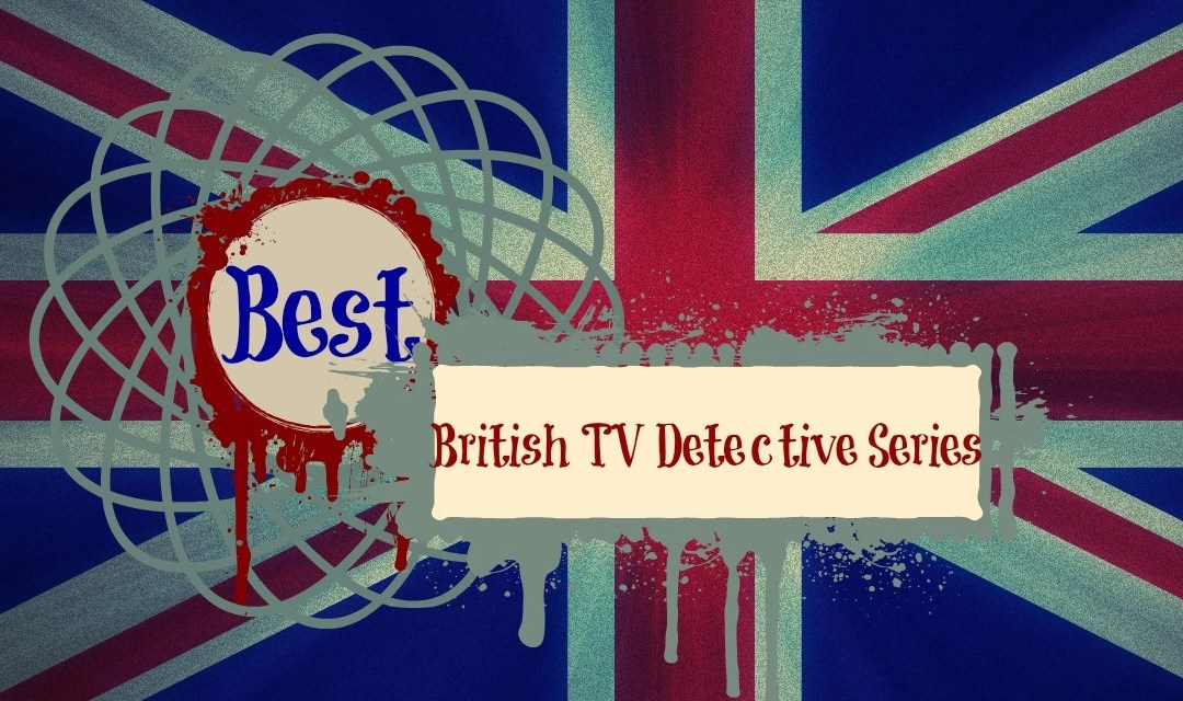 brit tv show