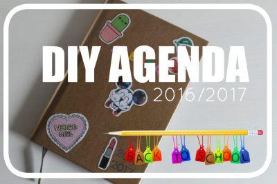 diy agenda