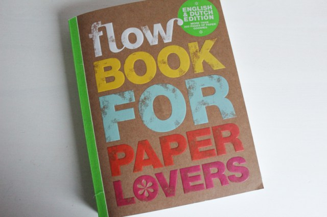 Flow: book for paper lovers