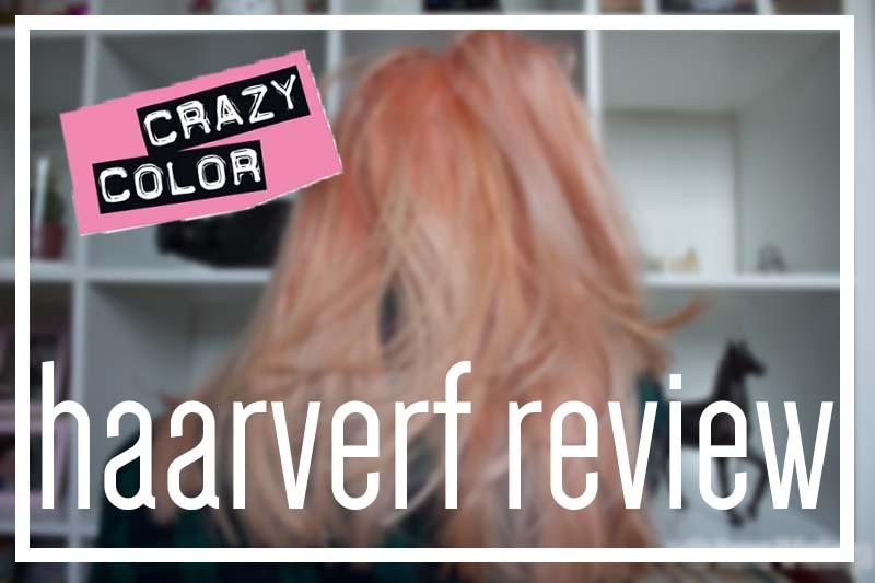 crazy colors review