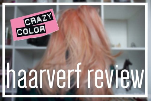 crazy colors review