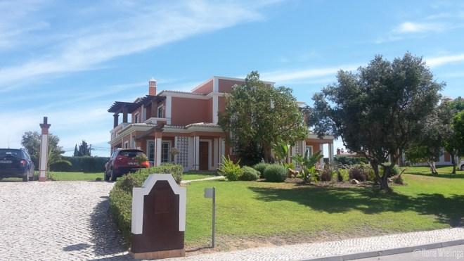 portugal - huisje