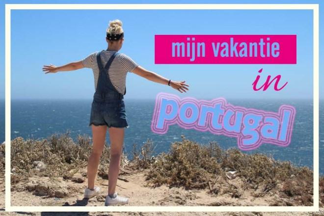 portugal vakantie