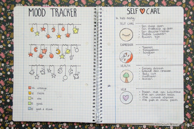 bullet_journal-2 inspiratie februari mood tracker selfcare