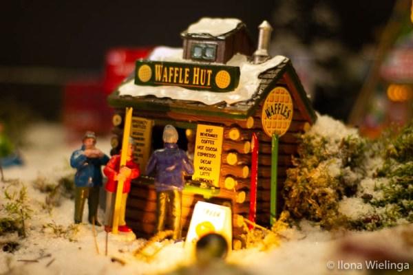 kerst winter 5 december