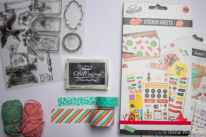 action shoptip stickers en clear stamps 1