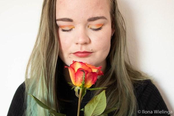 rozen gedicht kiezen voor leven gevoel