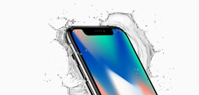 Apple fined €10M over iPhone's water resistance claims