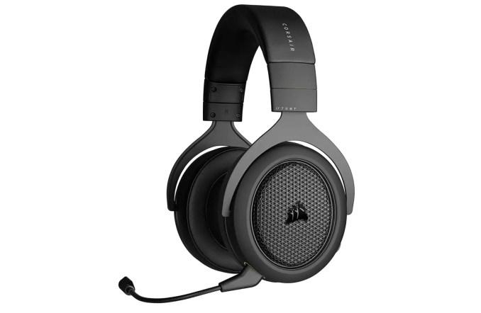 Corsair HS70 Bluetooth headset drops to .99