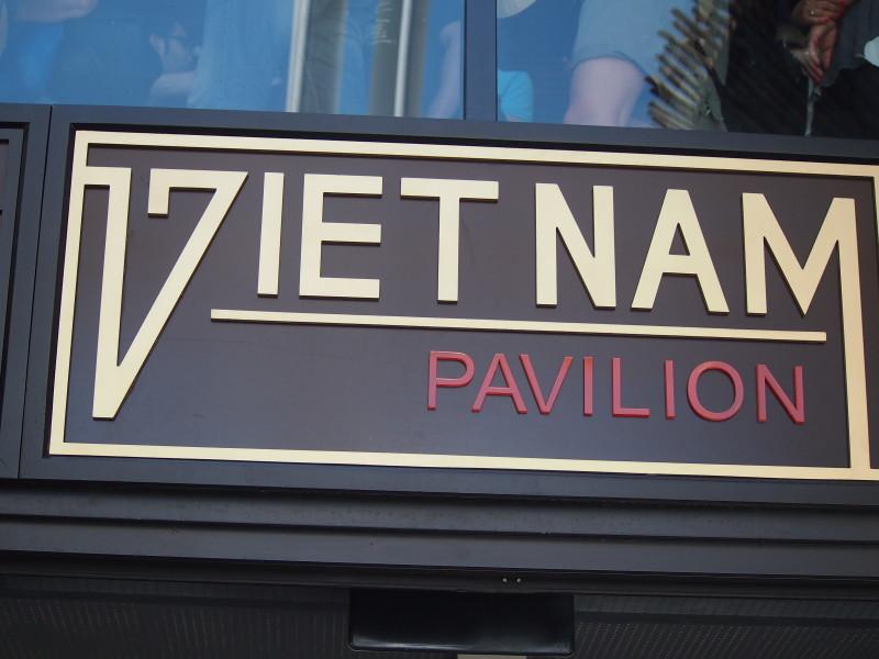 vietnam pavilon expo