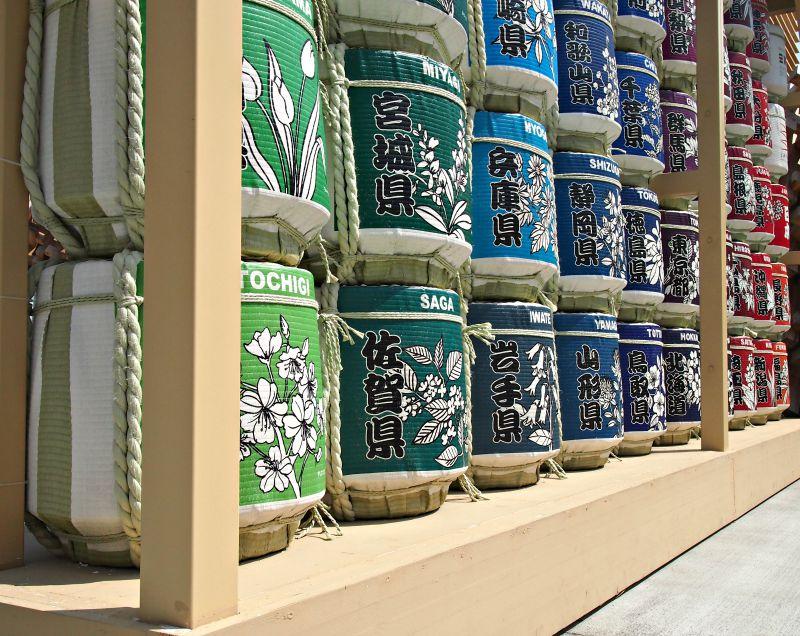 japonský pavilon expo