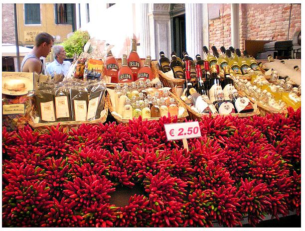 italské delikatesy