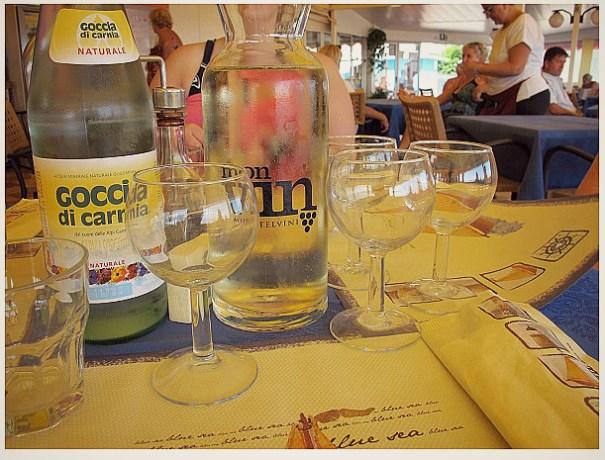 italské víno