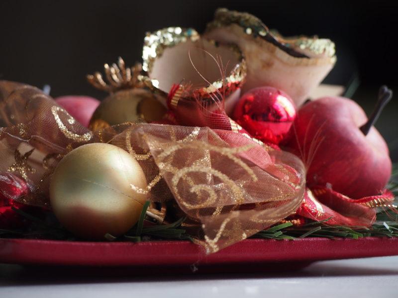 italské vánoce
