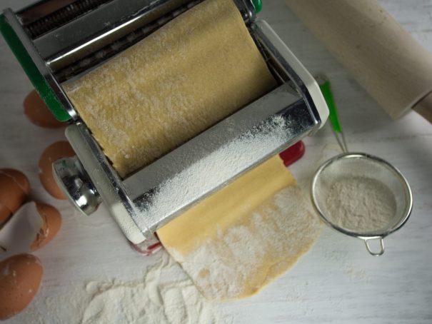 strojek na těstoviny tescoma
