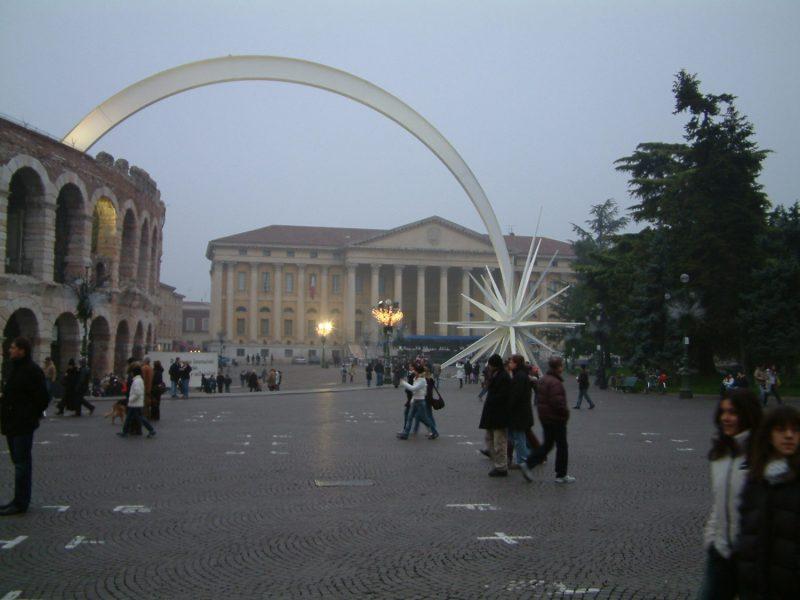 náměstí bra verona