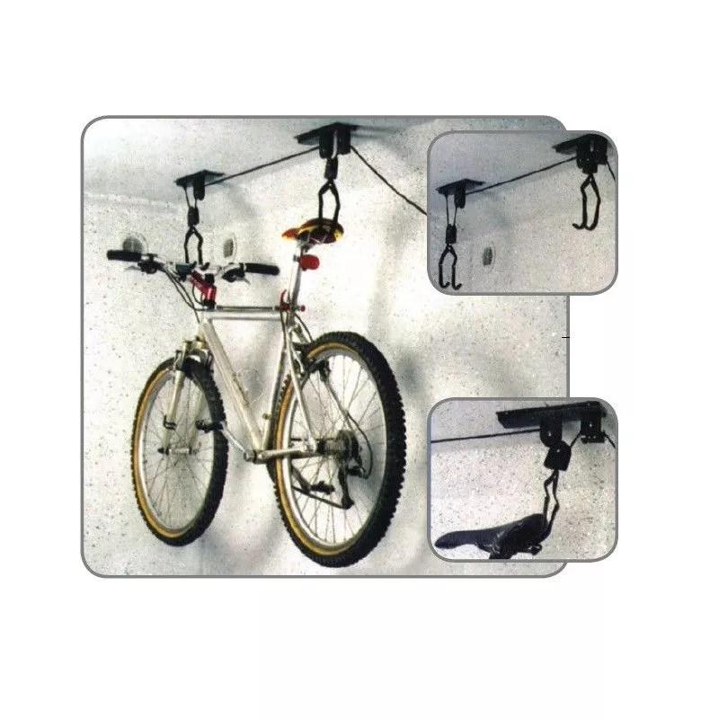 pulley bike