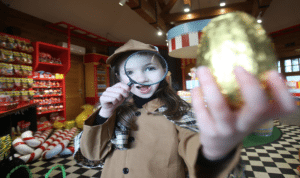 Who Stole The Egg Event Tayto Park