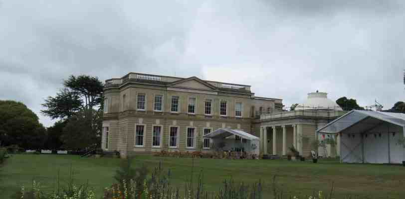 Northwood House and Gardens