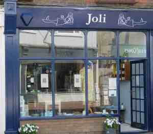 Royalty, Racing & Rigging Historic Walking Tours of Cowes @ Joli