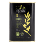 Physis of Crete 0.2 extra virgin olive oil in can – 100ml. – Physis of Crete – www.ilovecrete.eu