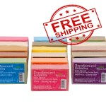 16 diffrent olive oil soaps incl free shipping