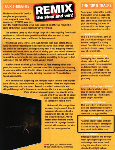 Future Music Issue 139 September 2003 P106