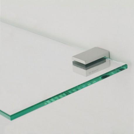 paire de supports pour tablette verre quadra