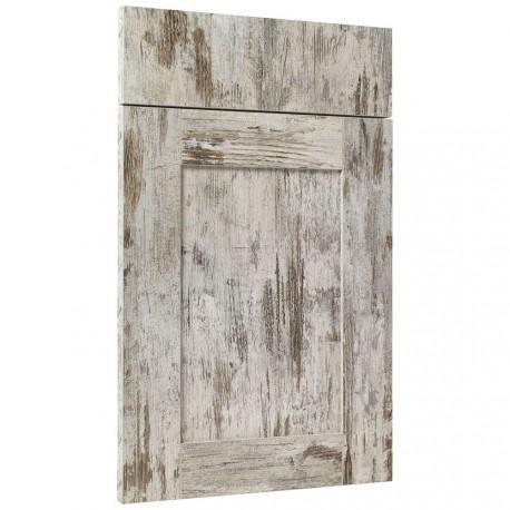 porte de cuisine sur mesure effet bois texture cleaf cadre