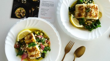 UCOOK's Epice's Fragrant Hake