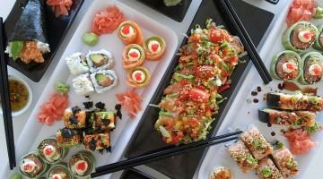 Shibui Sushi Cover Image