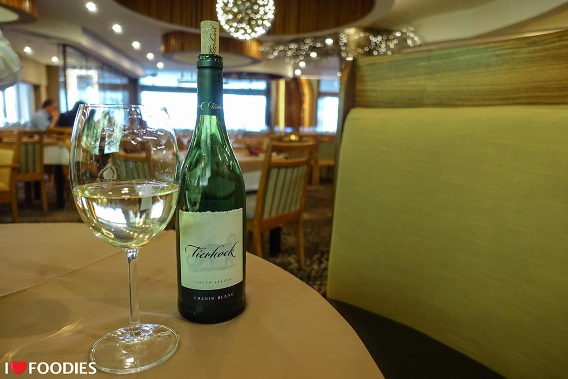 Tierhoek 2015 Chardonnay
