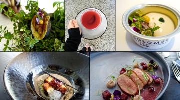 Best Cape Town Fine Dining Restaurants