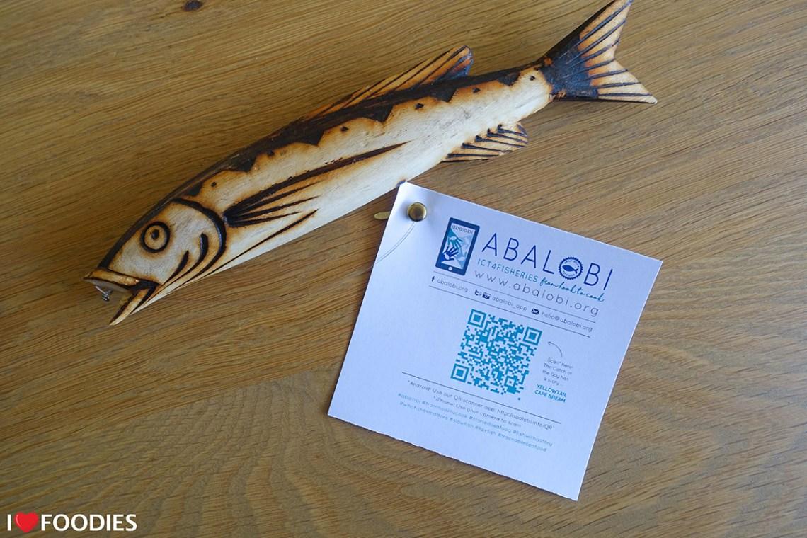 Abalobi supports small-scale fishing