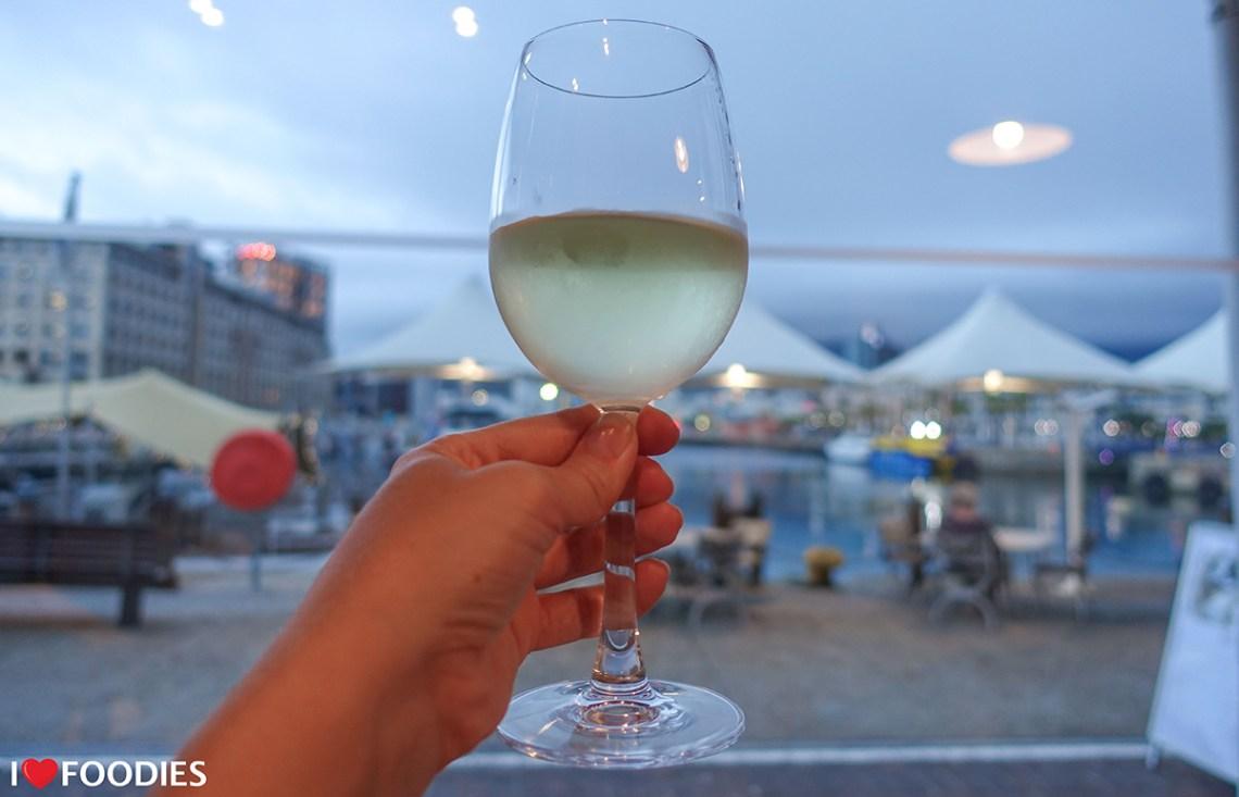 Iona Sauvignon Blanc wine