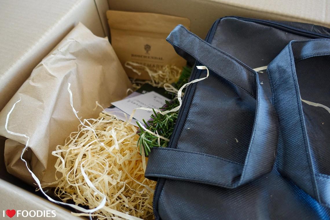 Boschendal Online Shop Delivery