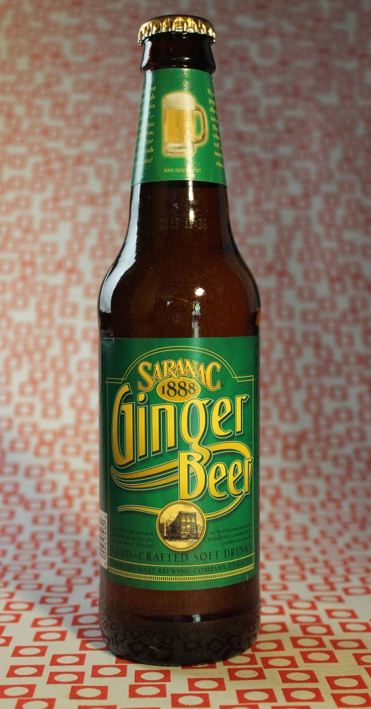 I Love Ginger Beer