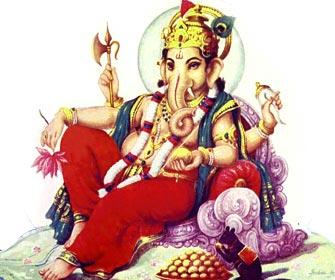 Load Ganesha