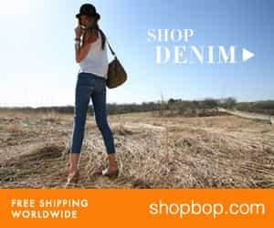 SHOP SHOPBOP.COM DENIM